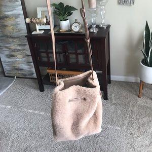Loft Cross Body Bag